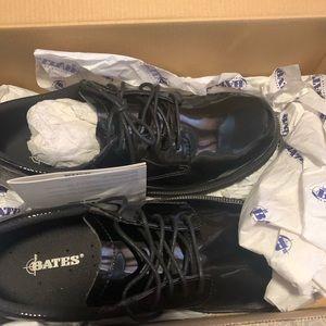 Bates Oxford Shoes